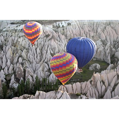 2 Day Cappadocia Tour from istanbul By Flight