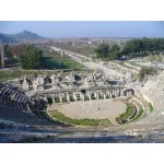 Ephesus - pergamon Tours by Bus (2 Days 3 Nights)