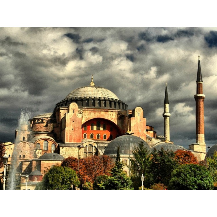 3 DAYS ISTANBUL CITY TOUR PACKAGE / GROUP