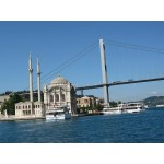 BOSPHORUS CRUISE TOURS (Half Day)