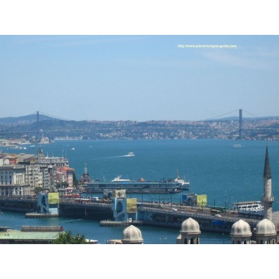 BUS SIGHTSEEING TOURS IN ISTANBUL