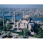 5 DAYS ISTANBUL CITY TOUR PACKAGE