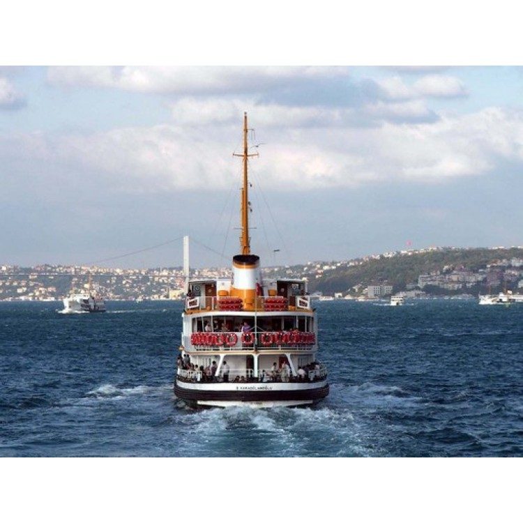 6 DAYS ISTANBUL CITY TOUR PACKAGE
